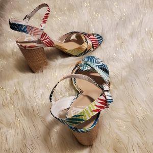 Fergalicious Sandal